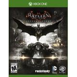Batman Arkham Knight Xbox One Nuevo Domicilio