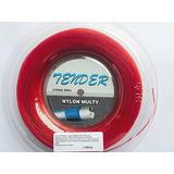 Rollo De Cuerda Tender Multy-nylon De 200mts 1.40mm - 15l.