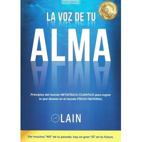La Voz De Tu Alma - Laín García Calvo