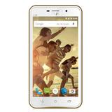Celular Nyx Mobile Ego 4gb Dorado