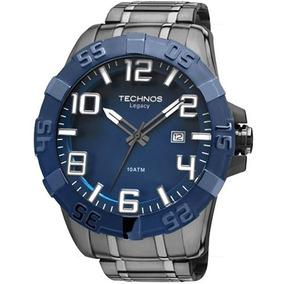 2f6fc3f248b Relogio Techno Legacy 2315 - Relógio Technos Masculino no Mercado ...