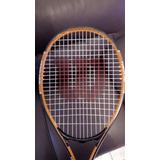 Raquete De Tenis Wilson V-matrix