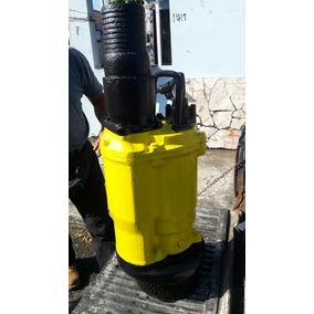 Remato Bomba Sumergible De Agua Ps4 5503 Wacker