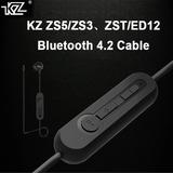 Bluetooth Kz Para Zs5, Zs3, Zst, Ed12