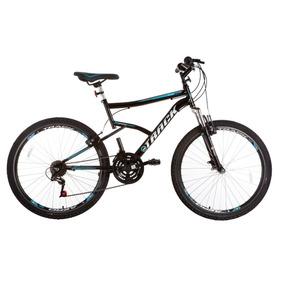 Bicicleta Track & Bikes Aro 26 Master 21v