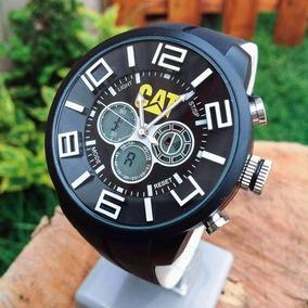 mejor sitio web e7748 d016a Reloj Analogo Digital Cat - Reloj para Hombre en Mercado ...