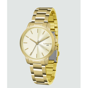 c79e8485c2e Relogios Femininos Medio - Relógios De Pulso no Mercado Livre Brasil