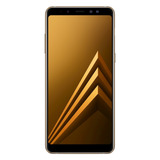 Smartphone Samsung Galaxy A8 Plus, Dual Chip, Android 7.1, T