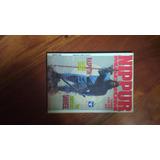 Lote De 5 Revistas Nippur Magnum!! Ed Columba