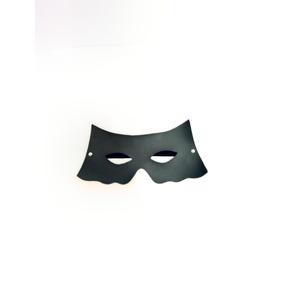 Máscara Sedução Preta