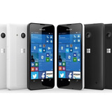 Telefono Nokia Lumia 550 Windows 10 Negro Con Chip Telcel