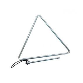 Triângulo Cromado 25cm X 8mm Phx - 79