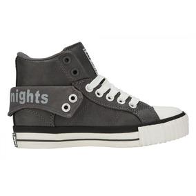 Tênis Kings Sneakers British Knights Infantil Original