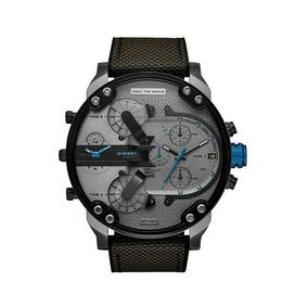6e1149ed39e2 Grasa Siliconada Gris - Reloj para Hombre Diesel en Mercado Libre México