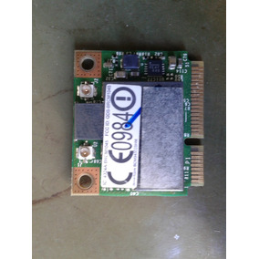 Placa Wireless Hp All In One Omni Pc 100