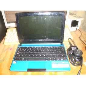 Mini Laptop Acer Modelo Aspire One D270-1678