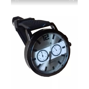 17ca965b4dc Relogio Mryes Quartz 1051 Stainless Steel Back - Relógios no Mercado ...