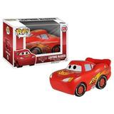 Funko Pop Lightning Mcqueen Cars Coleccion Muñeco Original