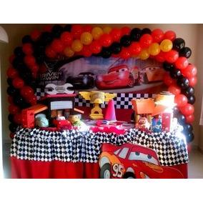 Decoração De Festa Infantil Pegue E Faça Aluguel - Promoção