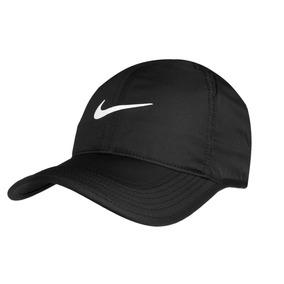 Bone Nike Preto - Bonés Nike para Masculino no Mercado Livre Brasil 6fe16dd25bb