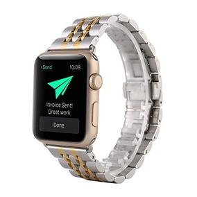 Tcshow Para Apple Venda De Reloj De 38 Mm, 38 Mm Sólido Reem