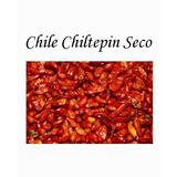 Chile Chiltepin Seco