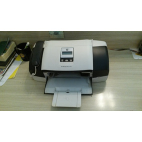 Impresora Hp Multifuncional Para Repuesto.