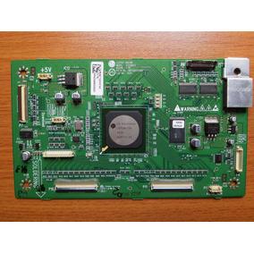 Placa T-con Tv Lg Plasma 42pc1rv