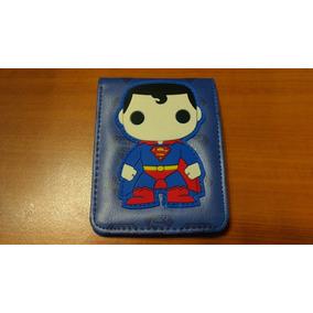 Cartera Dc Superman