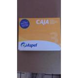 Aspel Caja 3.5 Nuevo