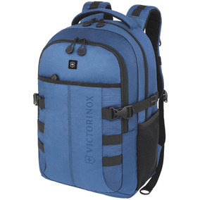 Mochila Cadet Azul 31305009 Victorinox Cdmx Df