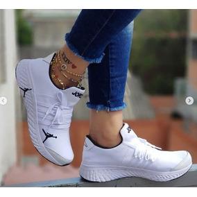 Nuevos Zapatos Jordan Para Mujer - Ropa y Accesorios en Mercado ... 3b8c04f68a3
