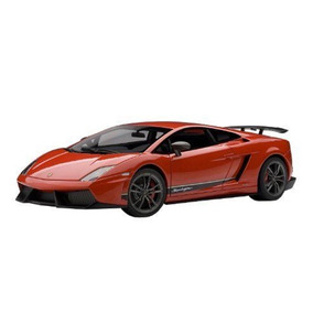 Lamborghini Gallardo Lp570-4 Superleggera 1:18 Autoart 38316