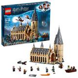 Lego 6212644 Harry Potter Hogwarts Kit De Construcción
