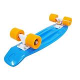 Skate Penny Patineta Penny Mini Longboard 22 Viny By Moolahh