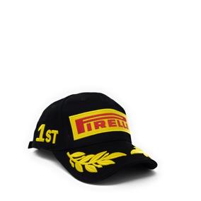 Gorra Pirelli De Podium F1 Pzero Producto Realmente Original cc4907dbe22