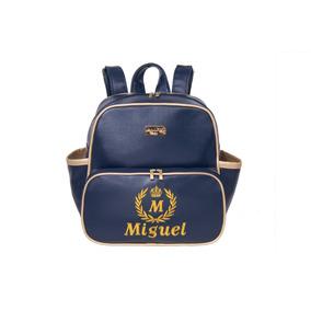 Mochila Personalizada Infantil #promoção #luxo #kit