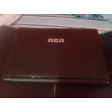 Notebook Rca Con Contraseña