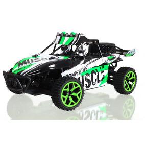 Carrinho De Controle Remoto 4x4 20 Km/h 7 Funções Speedx003g