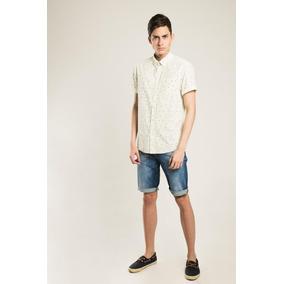Camisa Slim Fit By Koaj