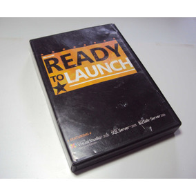 Ready To Launch 100% Original