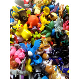 Pack X50 Muñecos Pokemon !!