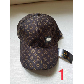 Paquete De 5 Gorras Y Cachuchas Lv Y Gucci
