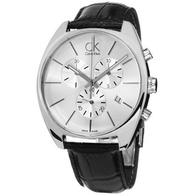 80e7b3f5d66 Relogio Calvin Klein Masculino - Relógio Masculino no Mercado Livre ...