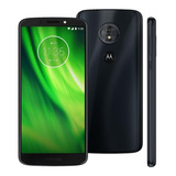 Motorola Moto G6 Play 32gb Tela 5,7 Xt1922-5 Nf