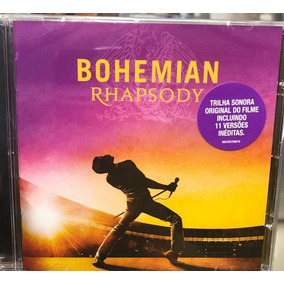 Cd Queen - Bohemian Rhapsody: The Original Soundtrack