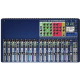 Consola Digital Soundcraft Si Expression 32 Entradasxlr16 Sa