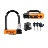Candado U Bicicleta Kryptonite Evolution Mini 5 - Ciclos