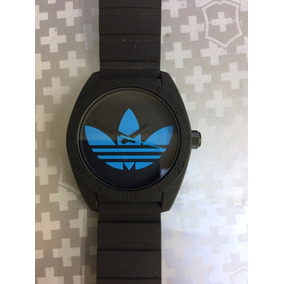 Reloj adidas Unisex Negro Azul