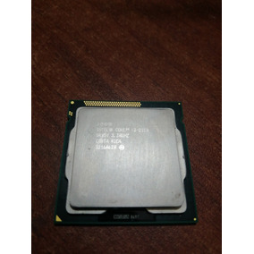 Procesador Intel I3 2120 Socket 1155